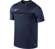 Camisa Nike Academy SS Training Az/Pt