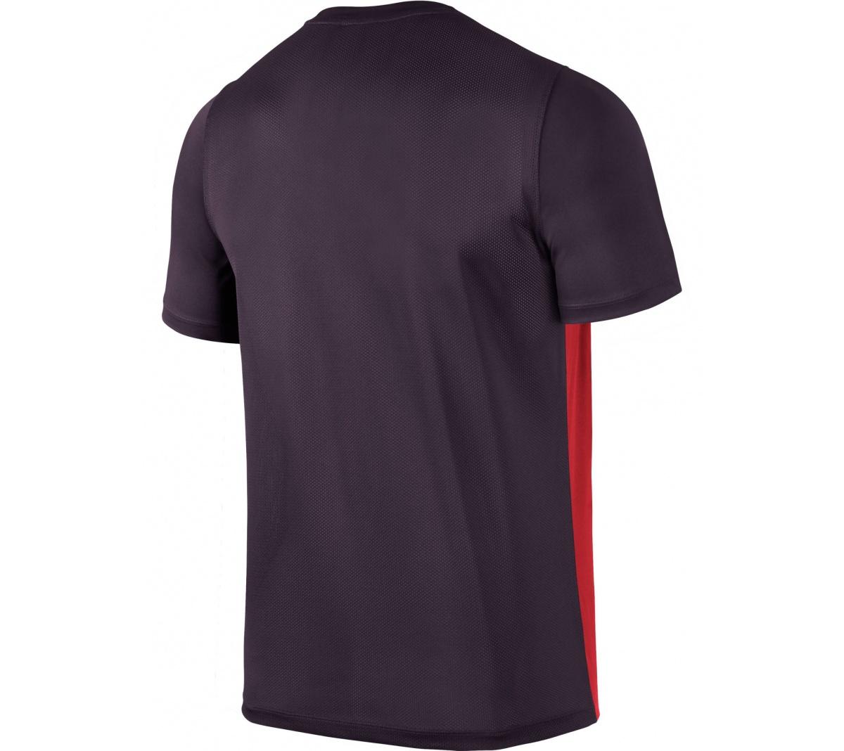 Camisa Nike Academy SS Training Vm - Mundo do Futebol 08bb60f3ea218