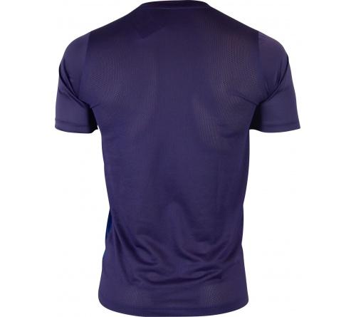 Camisa Nike Academy SS Training Roxo - Mundo do Futebol b1842a8581866