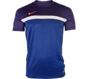 Camisa Nike Academy SS Training Roxo