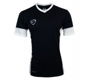 Camisa Nike Academy SS Pt/Bc