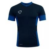 Camisa Nike Academy SS Marinho/Azul