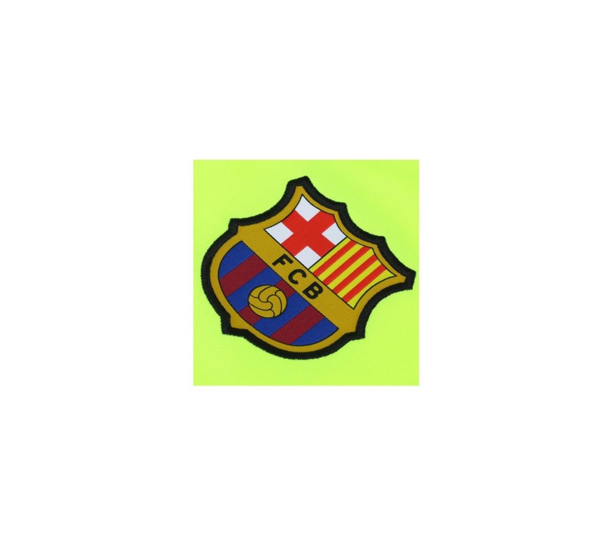 Camisa Nike Barcelona II Masc. Ofic. 18/19