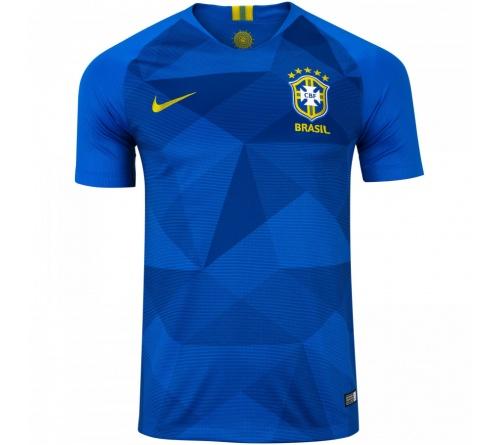 Camisa Nike Brasil II 2018/19 Torcedor Masculina