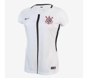 Camisa Nike Corinthians I Oficial Feminina 2017 f153f57b048da