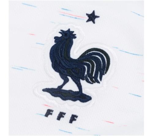 Camisa Nike França II Oficial Infantil 2018
