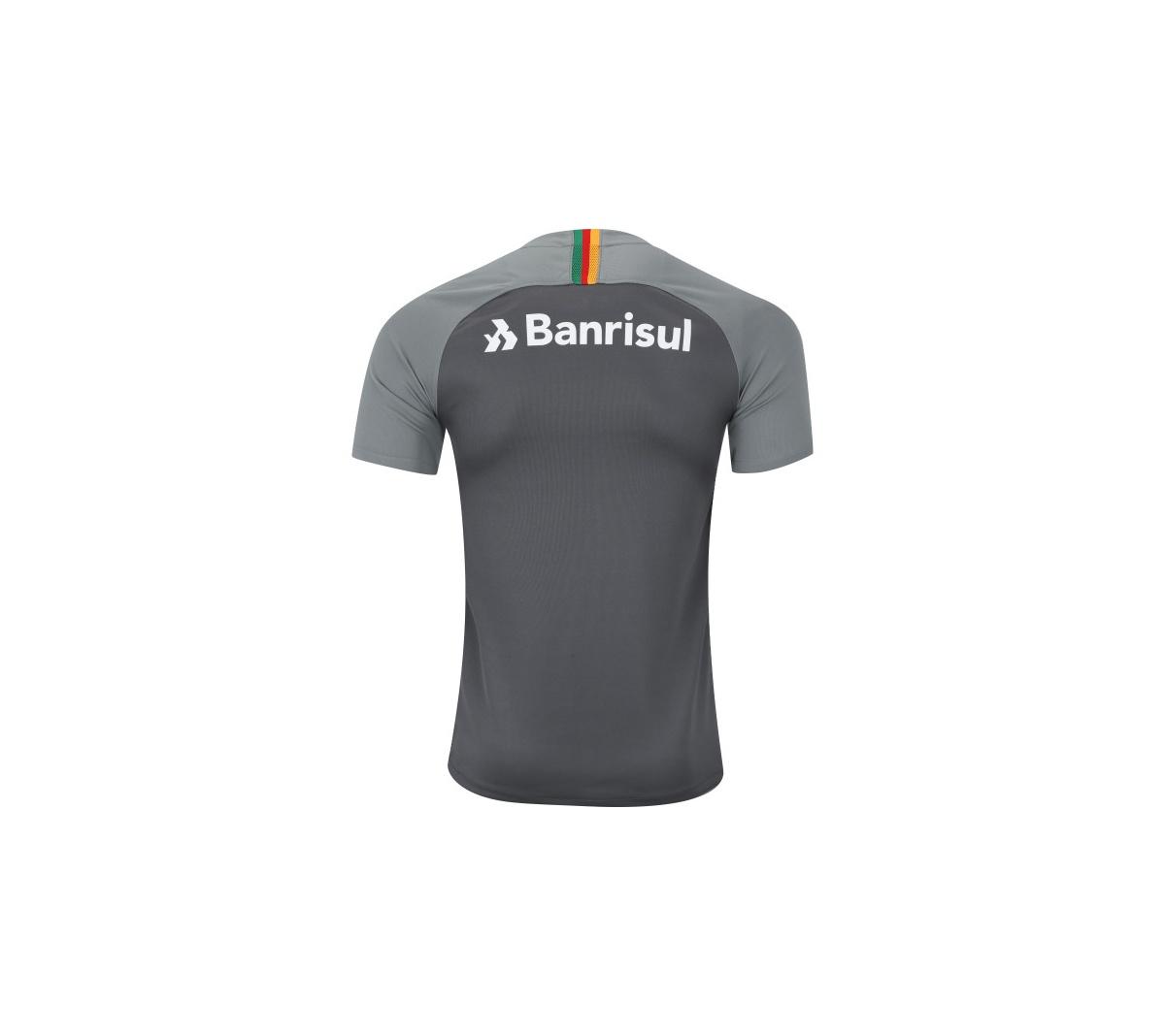 Camisa Nike Internacional III  Masculina 2018/19.