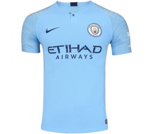 Camisa Nike Manchester City I 18/19