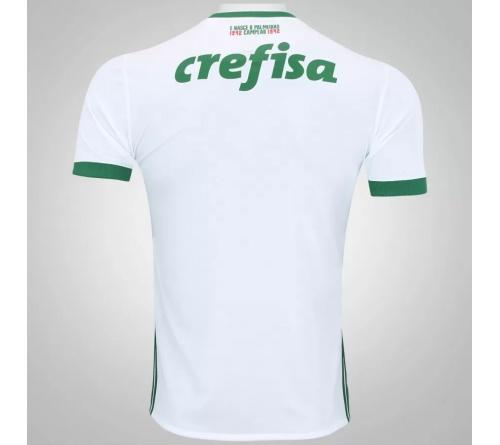 Camisa Palmeiras II Adidas 2017/18