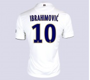 Camisa Paris Saint Germain II Ibrahimović