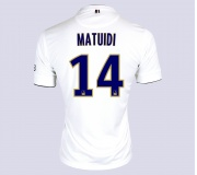 Camisa Paris Saint Germain II Matuidi