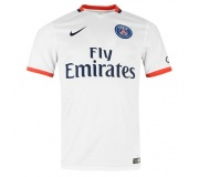 Camisa Paris Saint Germain II Nike Infantil