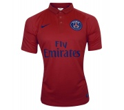 Camisa Paris Saint Germain III Nike Oficial 14/15