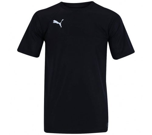 Camisa Puma Entry Training Preto