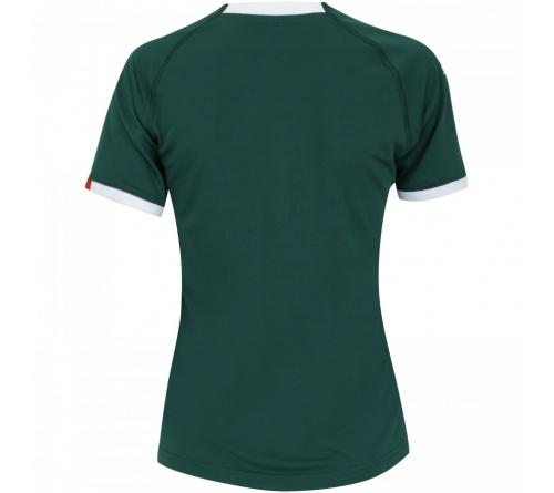 Camisa Puma Palmeiras I Feminina Of. 2019