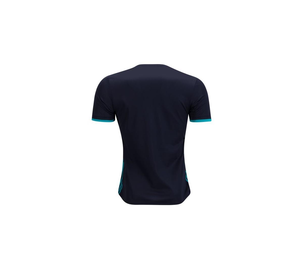 Camisa Real Madrid II Adidas 2017/18