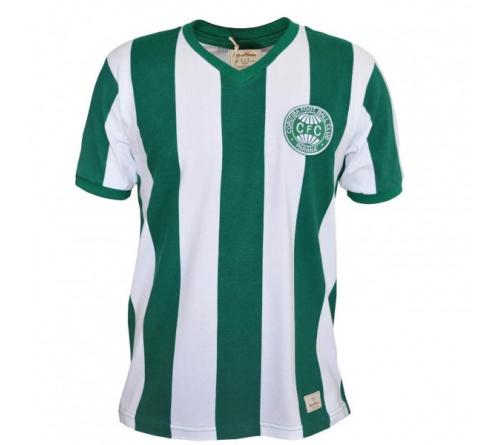Camisa Retro Coritiba Masc. 1985