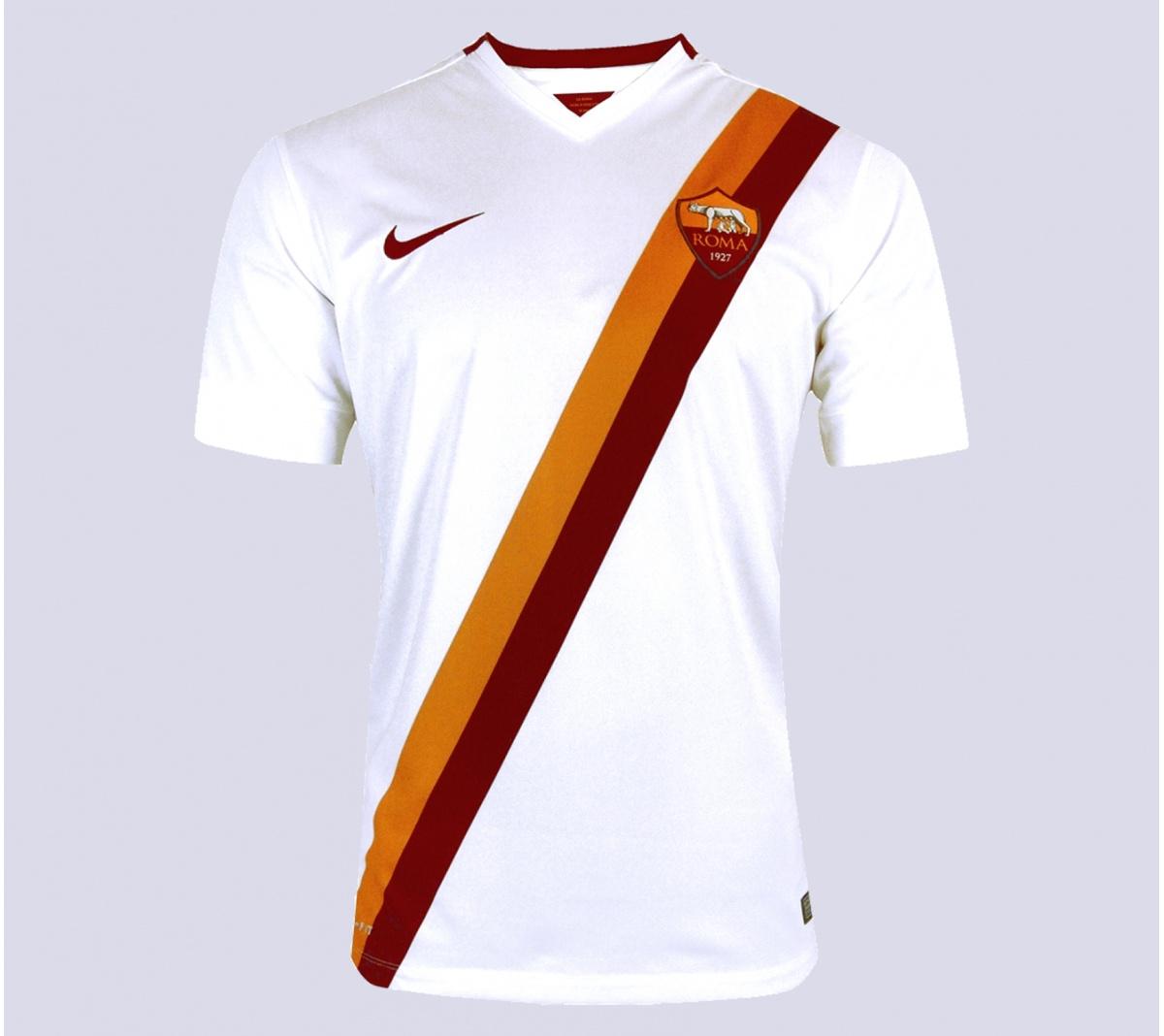 Camisa Roma II Pjanic