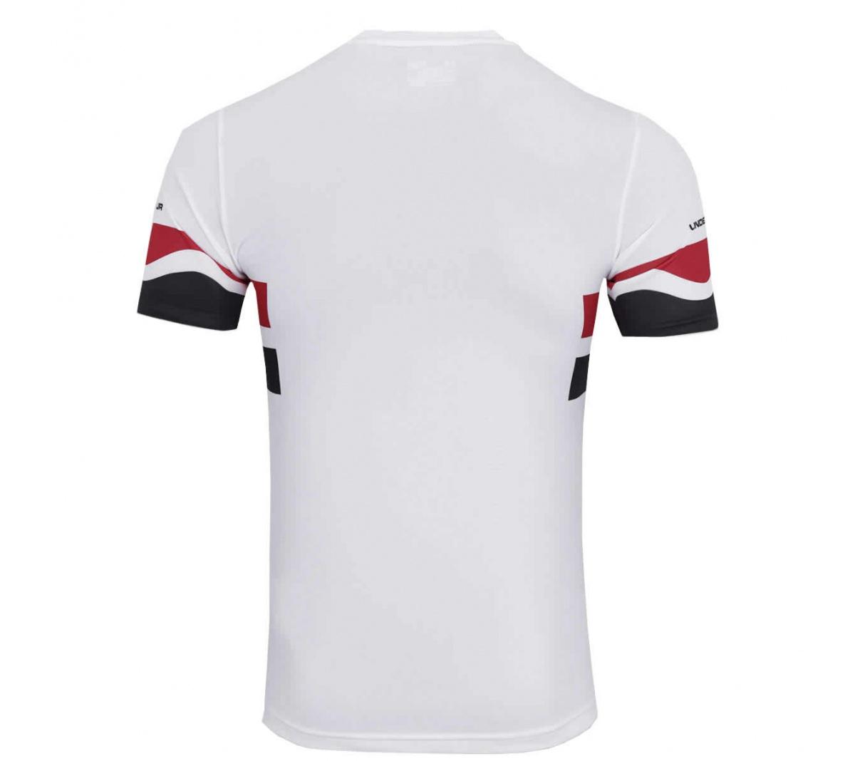 Camisa São Paulo I Under Armour 2016
