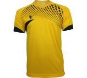 d5087ac611 Camisa Super Bolla Sapporo Laranja com Preto - Mundo do Futebol