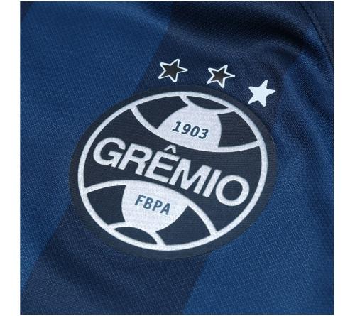 Camisa Umbro Grêmio III Oficial 2017/18
