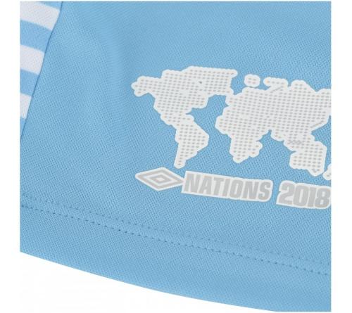Camisa do Grêmio Nations Charrua Umbro - Masculina