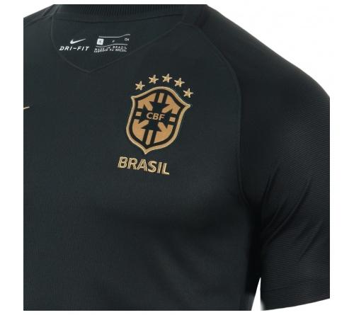 Camiseta Nike Brasil III Torcedor Masculina