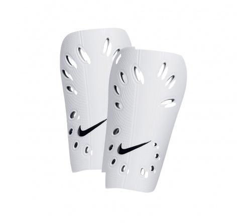 Caneleira Nike J Guard Soccer Shin Branca