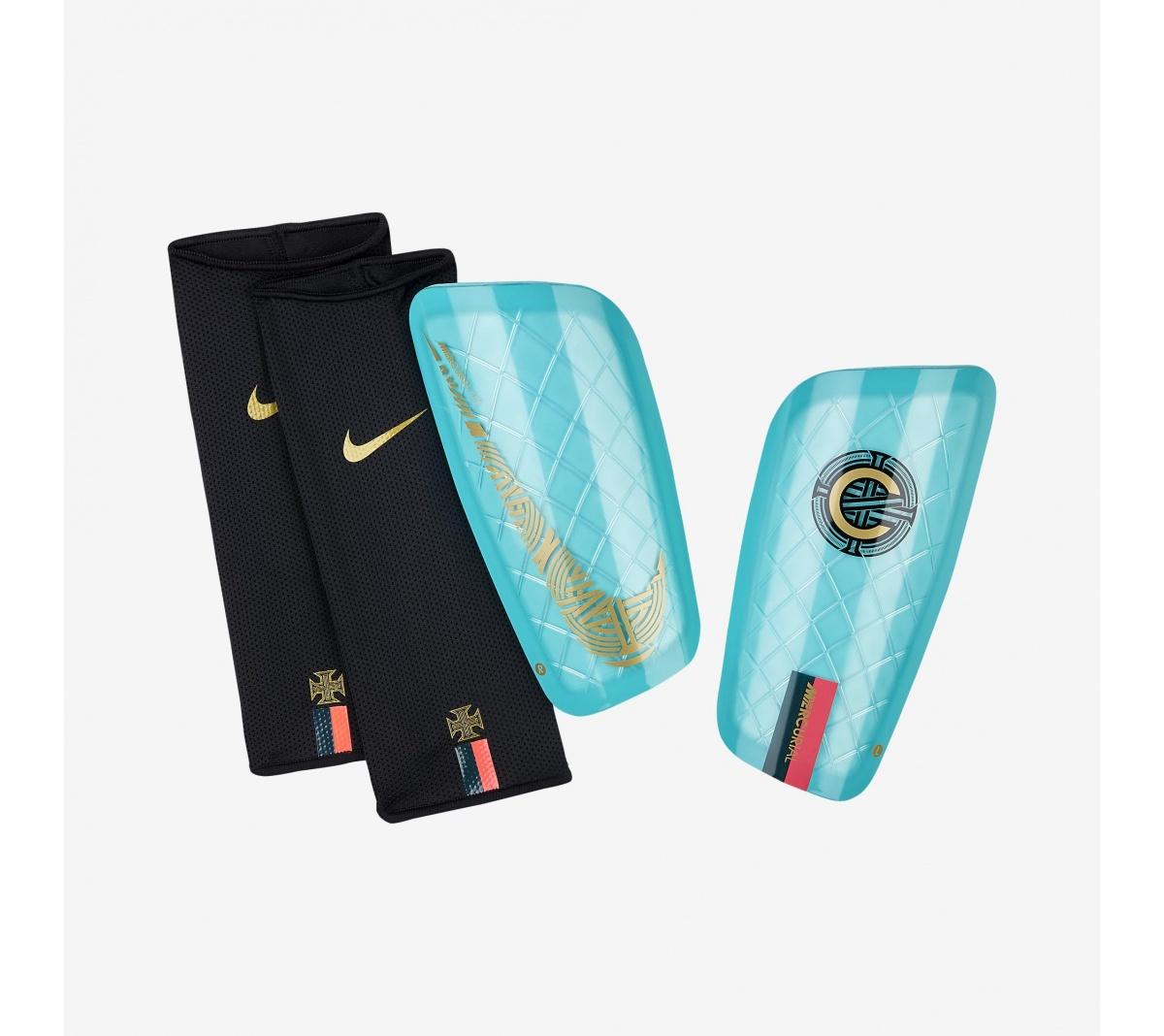 Caneleira Nike Mercurial Lite Cr7