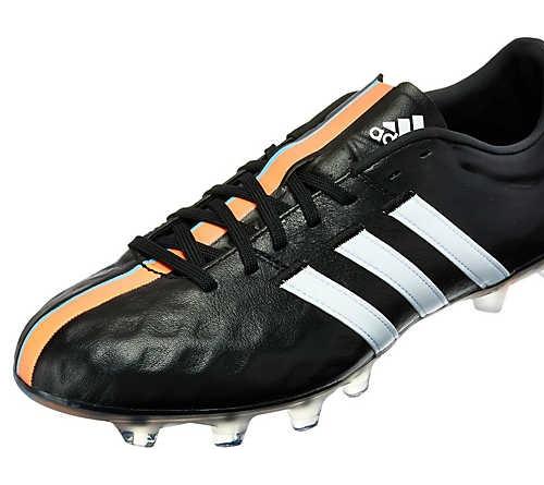 dc387794452c6 Chuteira Adidas 11PRO FG Campo - Mundo do Futebol