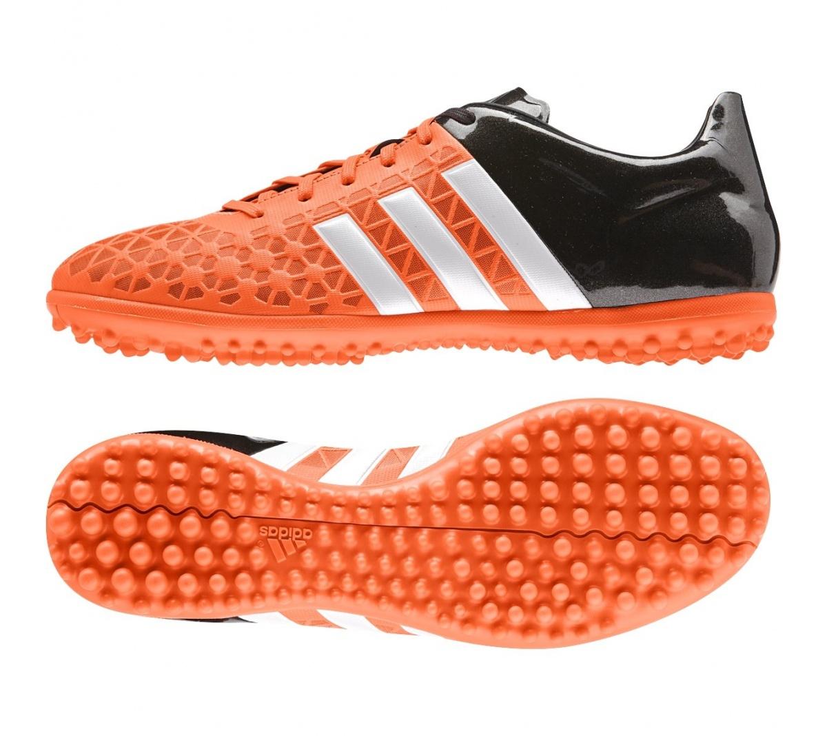 bab5b4b7ac Chuteira Adidas Ace 15.3 TF - Mundo do Futebol