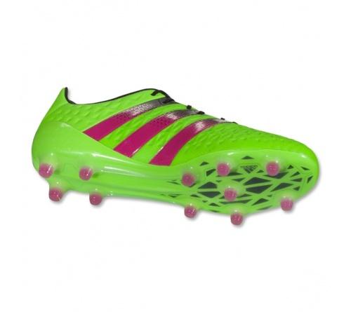 Chuteira Adidas Ace 16.1 FG/AG