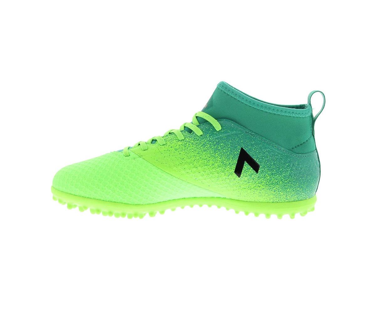Chuteira Adidas Ace 17.3 Primemesh TF - Mundo do Futebol 32f1284c3717f