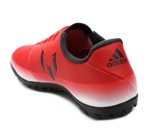 Chuteira Adidas Messi 16.3 Society Vm/Pt