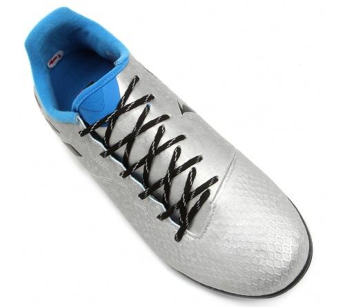 Chuteira Adidas Messi 16.3 Society Cz/Az