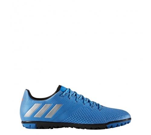 Chuteira Adidas Messi 16.3 Society Azul Royal