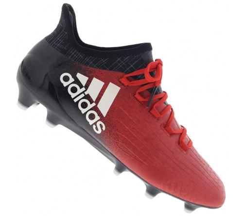 Chuteira Adidas X 16.1 FG