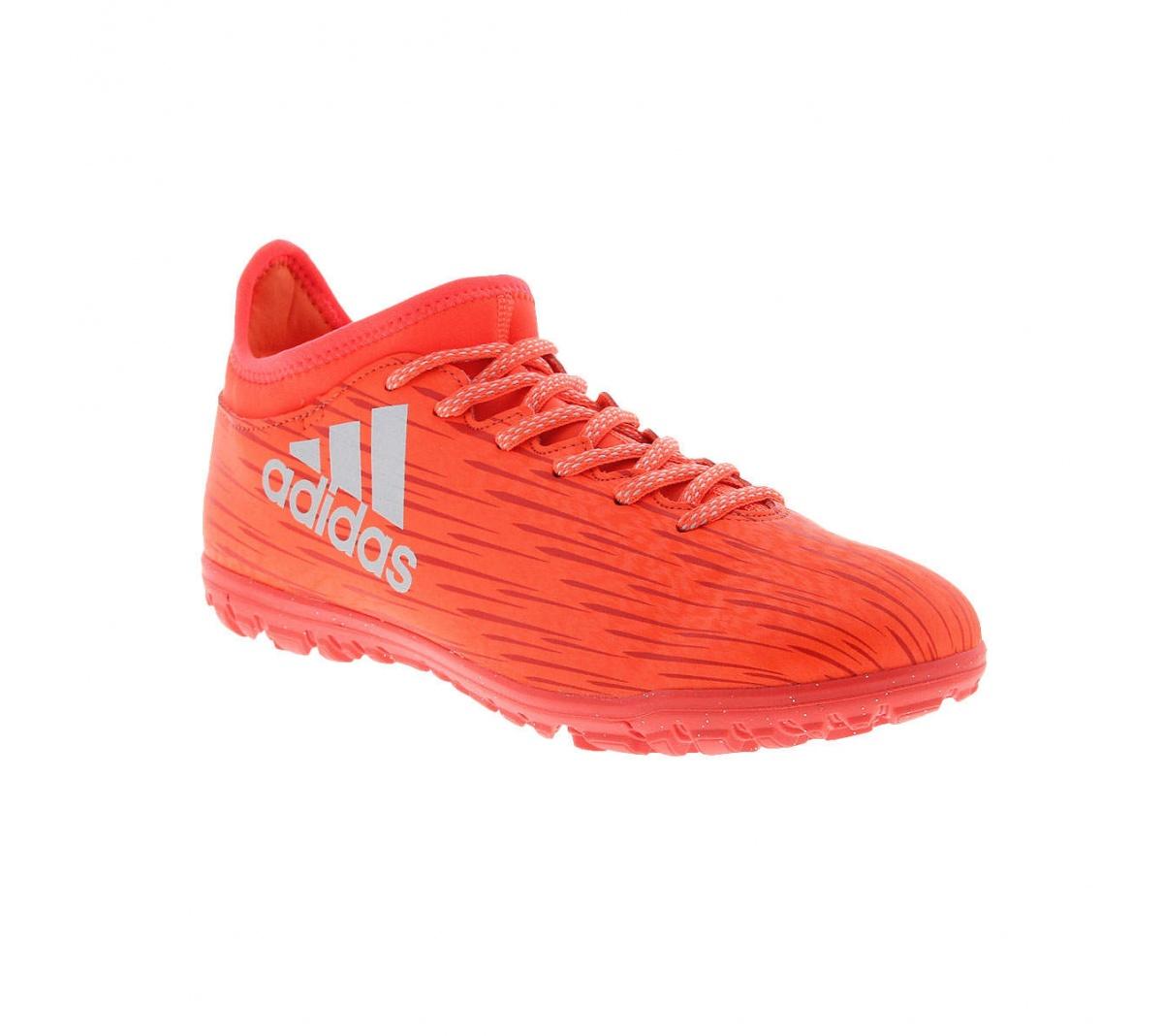 2c39c65a63 Chuteira Adidas X16.3 TF - Mundo do Futebol