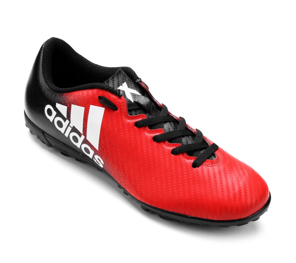 af689da2e33d6 Chuteira Adidas X16.4 Society - Mundo do Futebol