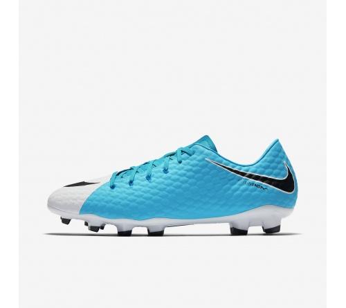 Chuteira Nike Hypervenom III FG