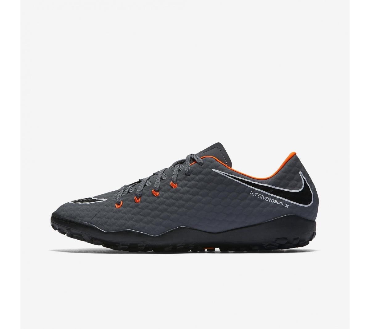Chuteira Nike Hypervenom PhantomX 3 Academy TF