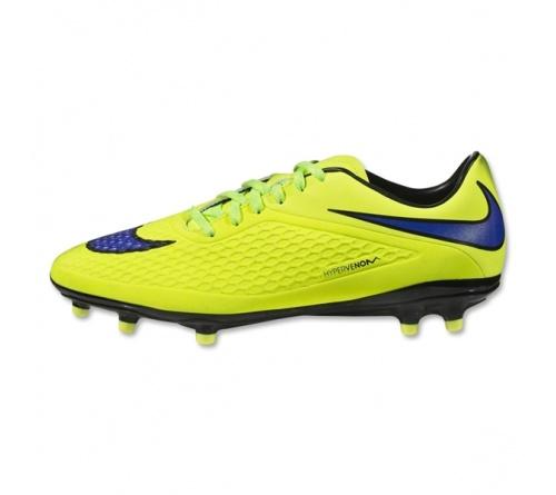 724d6797d Chuteira Nike Hypervenom Phelon II Campo - Mundo do Futebol