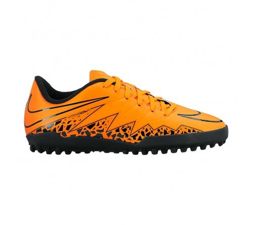 Chuteira Nike Hypervenom Phelon II Society Inf. Lj/Pt