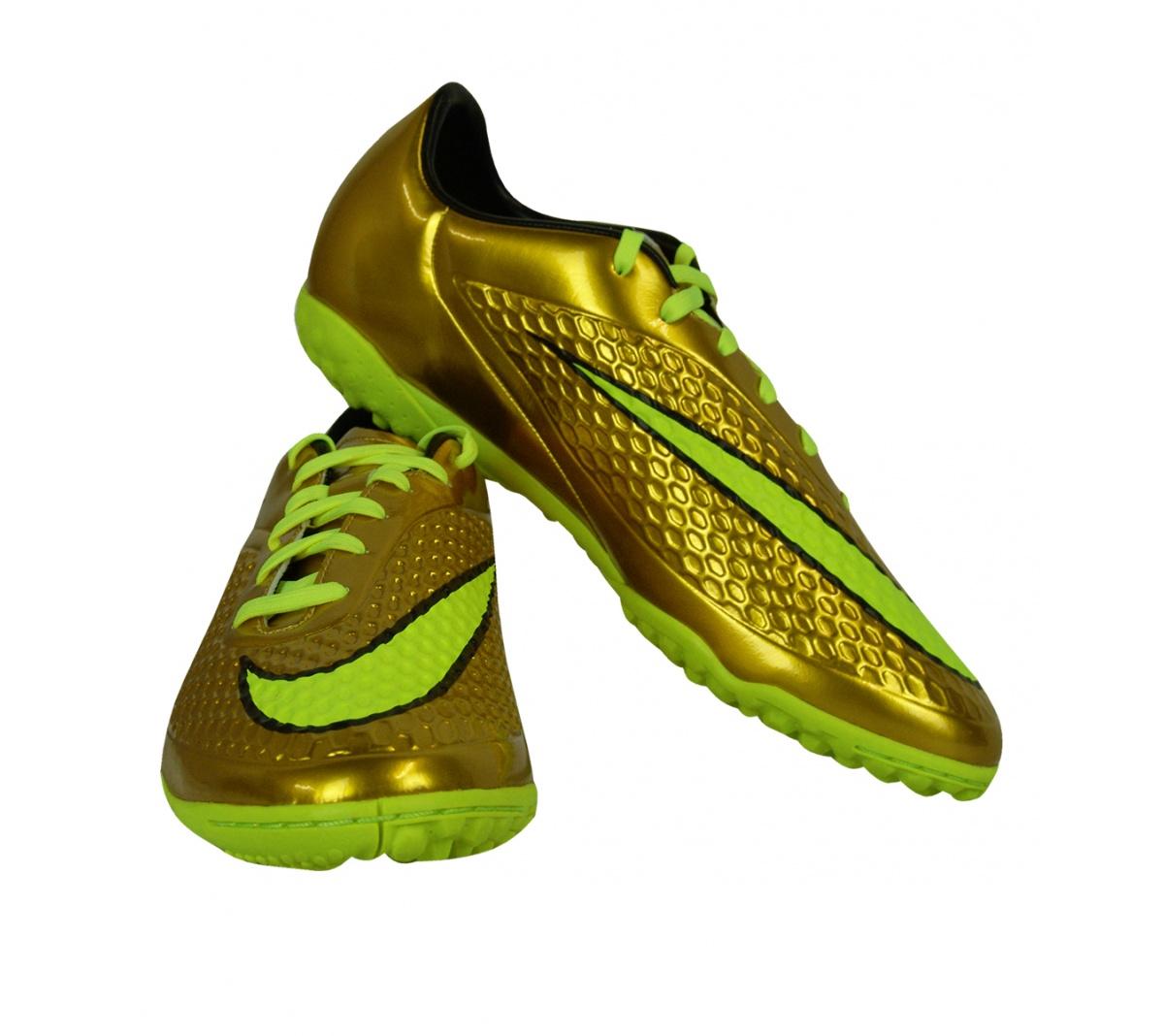 new style b5707 fbd85 ... italy tênis nike futsal hypervenom gold phelon ic premium junior chuteira  nike hypervenom phelon prem society