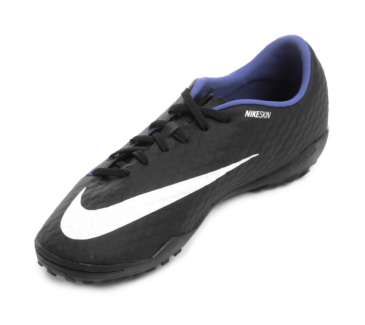 Chuteira Nike Hypervenomx Phelon III Society