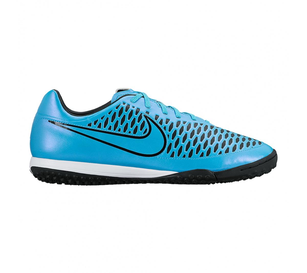 Chuteira Nike Magista Onda TF Az/Pt