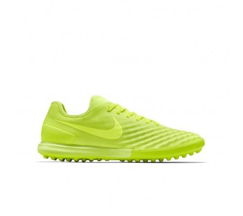 Chuteira Nike Magistax Finale Society New Verde Limão com Branco ... 29153fedf5fbc