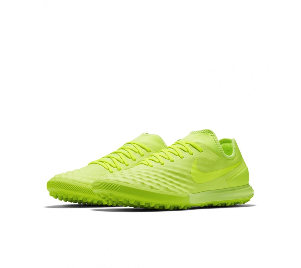 ... Chuteira Nike Magistax Finale Society New Verde Limão com Branco ... e0e111fe5e051