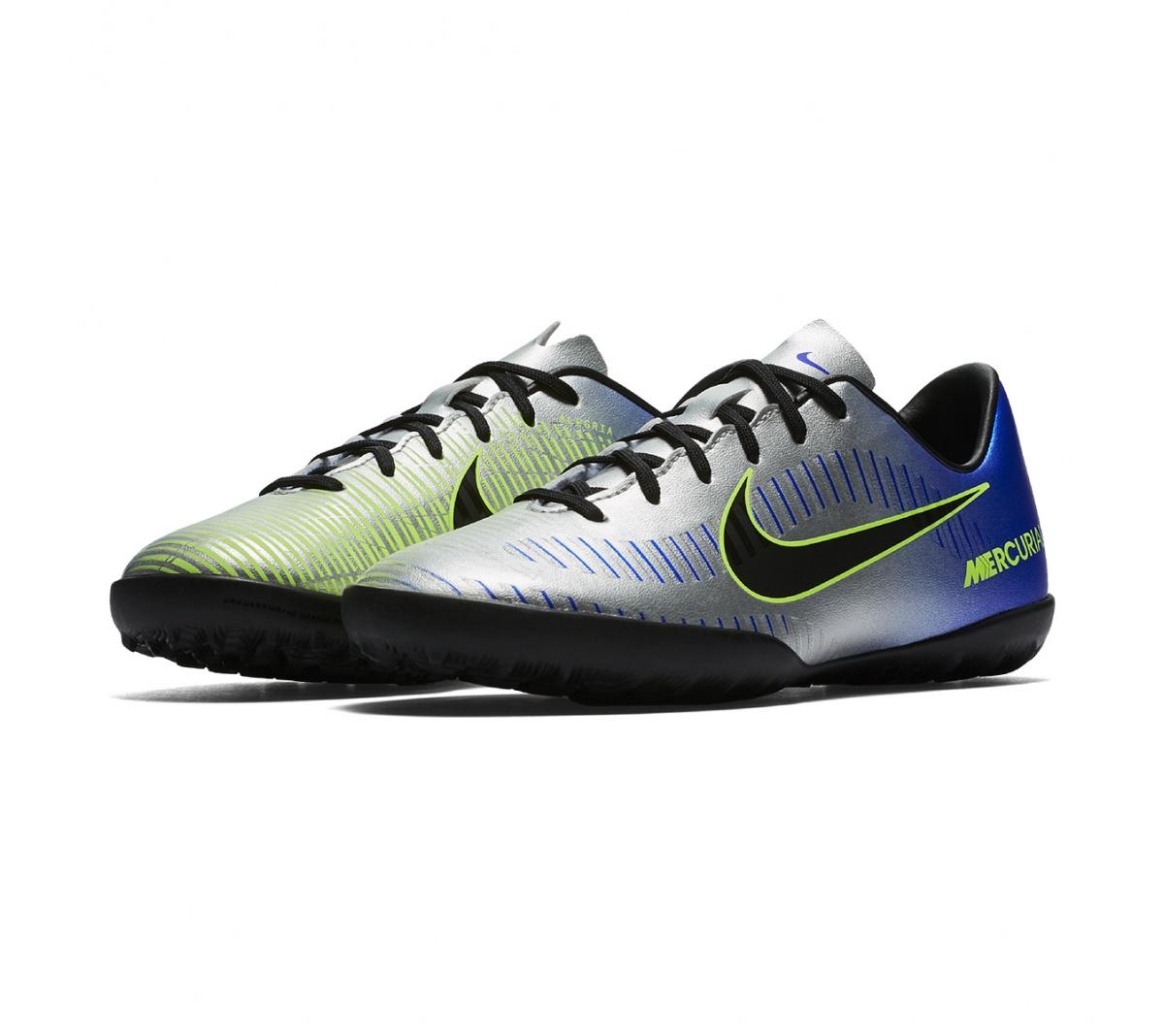 Chuteira Nike Mercurial VCTRY VI NJR TF Infantil