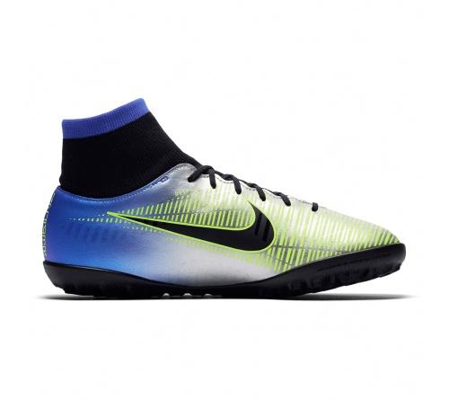Chuteira Nike Mercurial Victory NJR DF TF